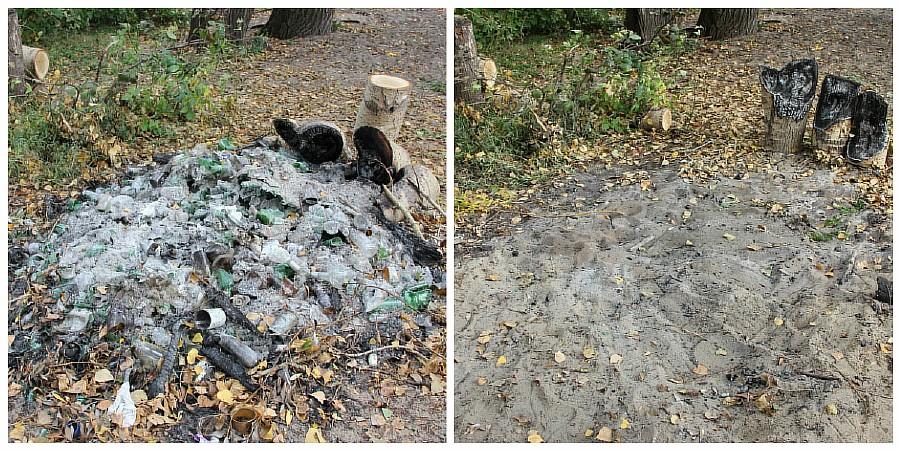 Блогер против мусора, экология, Казань, уборка, акция, фотография, блогеры, природа, kukmor,Блогер против мусора 2013 в Казани