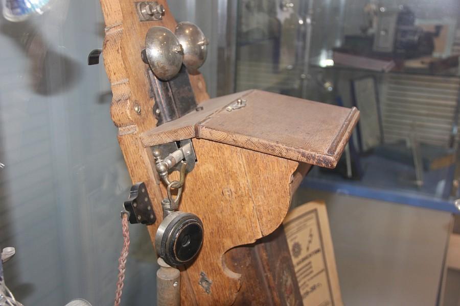 Музей связи, телефон, история, фотография, Аксанов Нияз, путешествия, kukmor, of IMG_9162