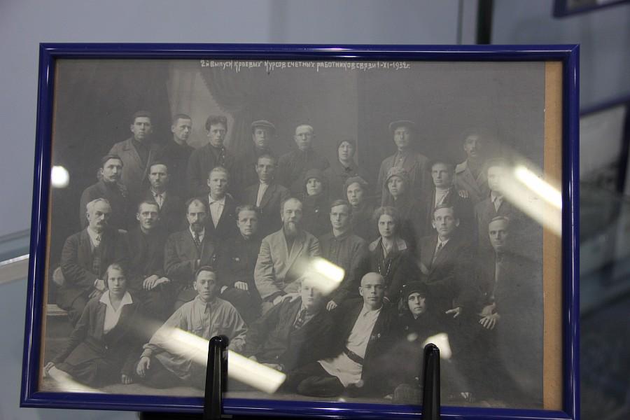 Музей связи, телефон, история, фотография, Аксанов Нияз, путешествия, kukmor, of IMG_9177
