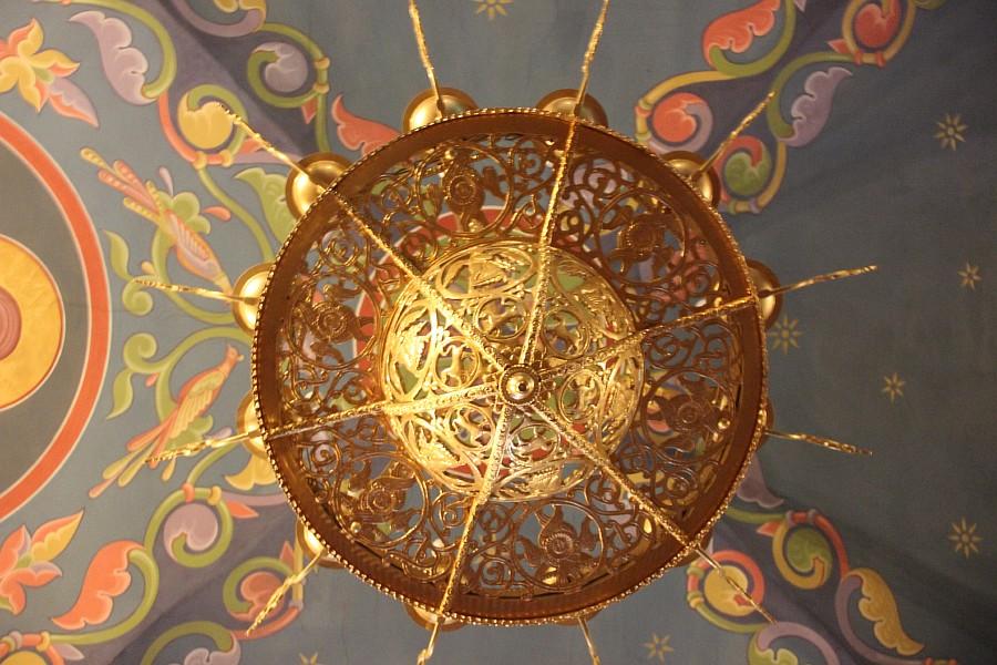 Успенская церковь, роспись, Нижний Новгород, фотография, путешествия, монастырь, Аксанов Нияз, kukmor, of IMG_9390