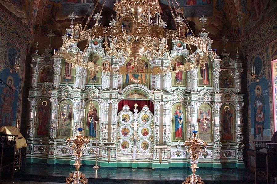Успенская церковь, роспись, Нижний Новгород, фотография, путешествия, монастырь, Аксанов Нияз, kukmor, of IMG_9397