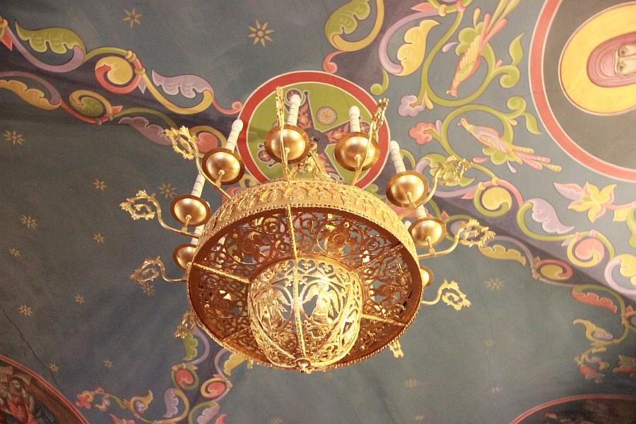 Успенская церковь, роспись, Нижний Новгород, фотография, путешествия, монастырь, Аксанов Нияз, kukmor, of IMG_9420