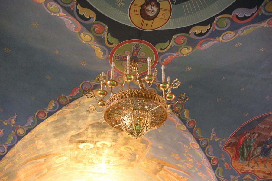 Успенская церковь, роспись, Нижний Новгород, фотография, путешествия, монастырь, Аксанов Нияз, kukmor, of IMG_9435