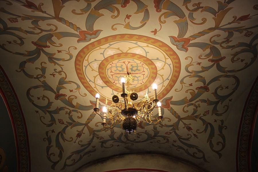 Успенская церковь, роспись, Нижний Новгород, фотография, путешествия, монастырь, Аксанов Нияз, kukmor, of IMG_9436