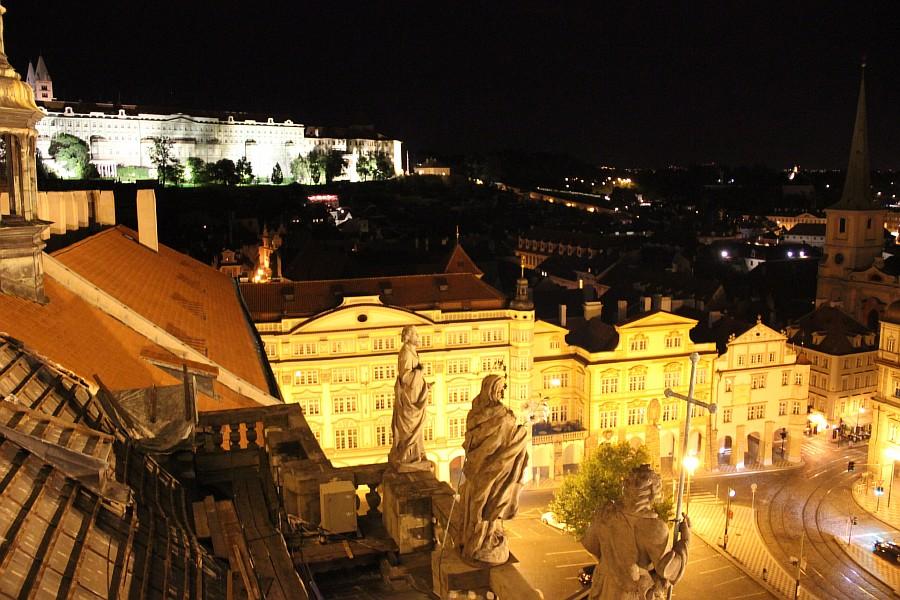 Путешествие, Прага, фотография, колокольня, Аксанов Нияз, kukmor of IMG_5976