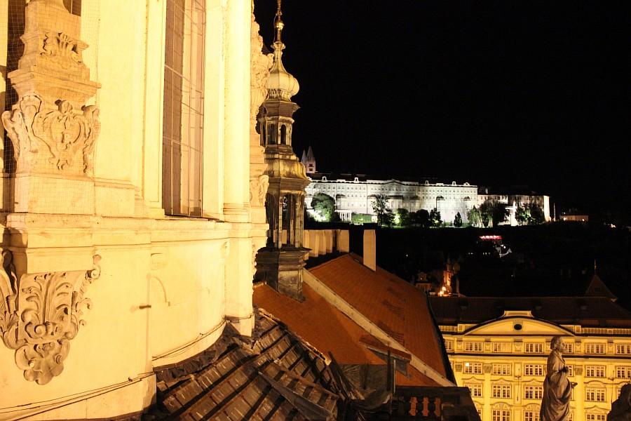Путешествие, Прага, фотография, колокольня, Аксанов Нияз, kukmor of IMG_5977