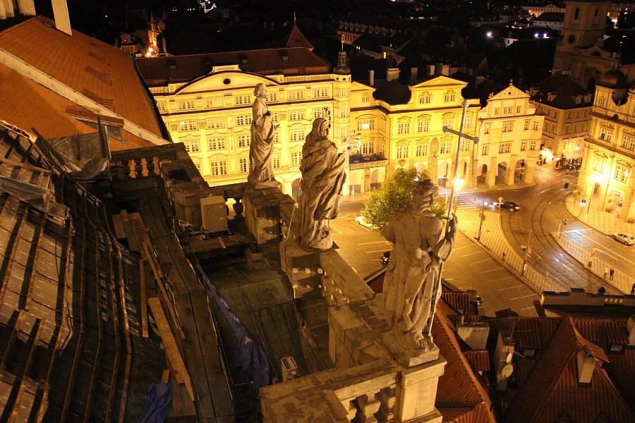 Путешествие, Прага, фотография, колокольня, Аксанов Нияз, kukmor of IMG_5978