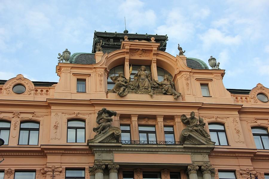 Путешествие, Прага, фотография, колокольня, Аксанов Нияз, kukmor of IMG_5772