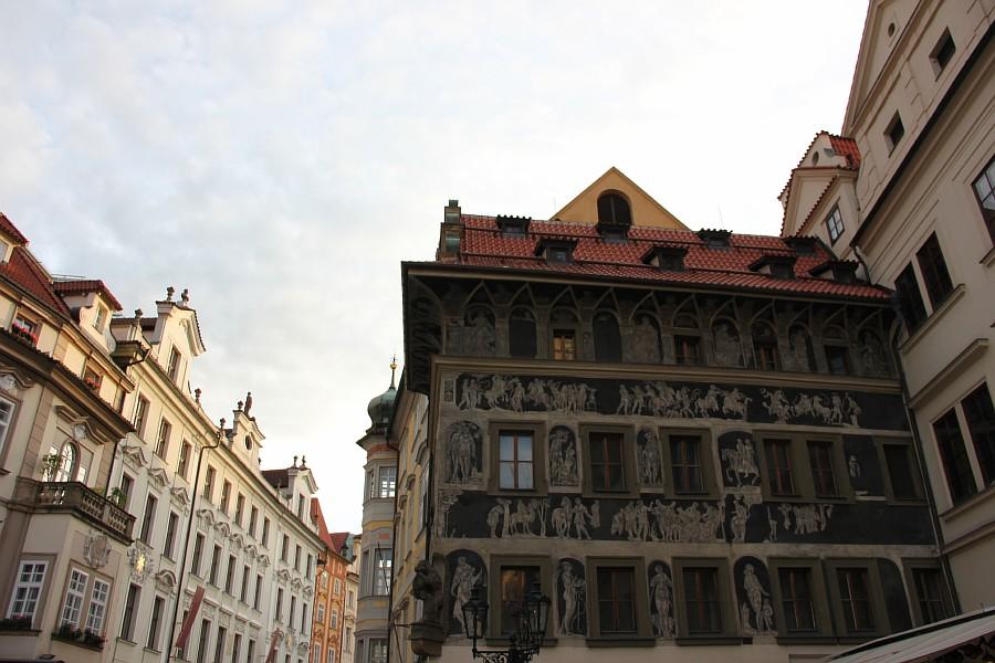Путешествие, Прага, фотография, колокольня, Аксанов Нияз, kukmor of IMG_5809