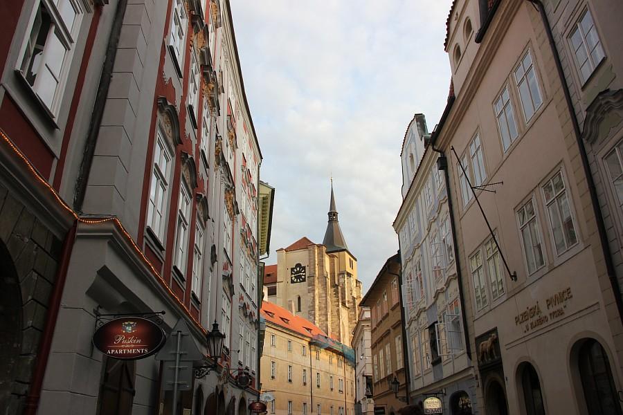 Путешествие, Прага, фотография, колокольня, Аксанов Нияз, kukmor of IMG_5813