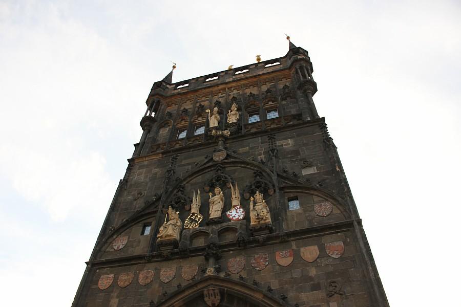 Путешествие, Прага, фотография, колокольня, Аксанов Нияз, kukmor of IMG_5816