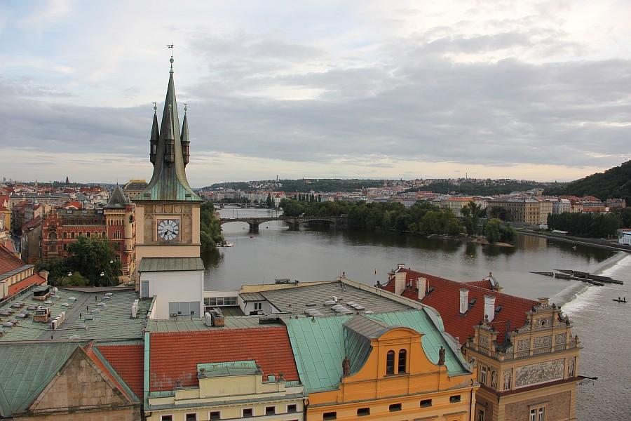 Путешествие, Прага, фотография, колокольня, Аксанов Нияз, kukmor of IMG_5828