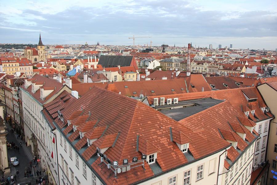 Путешествие, Прага, фотография, колокольня, Аксанов Нияз, kukmor of IMG_5848