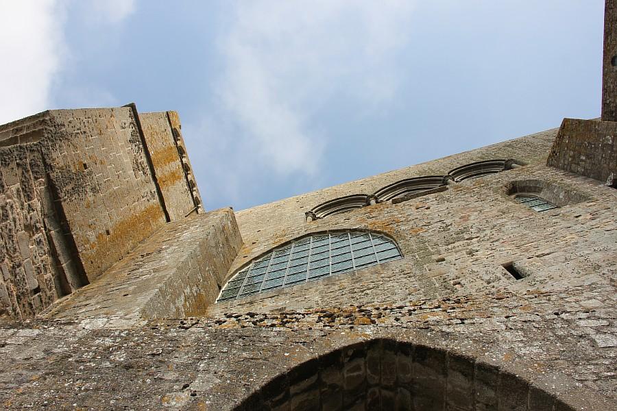 Мон-Сен-Мишель, Франция, Нормандия, путешествия, фотография, Аксанов Нияз, kukmor, замок, остров, Ла-Манш,  of IMG_7108