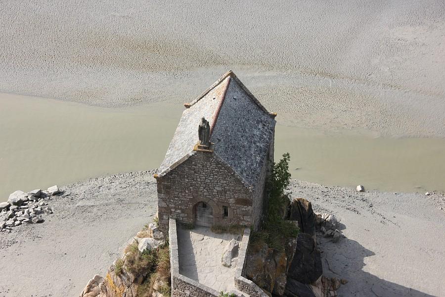 Мон-Сен-Мишель, Франция, Нормандия, путешествия, фотография, Аксанов Нияз, kukmor, замок, остров, Ла-Манш,  of IMG_7117