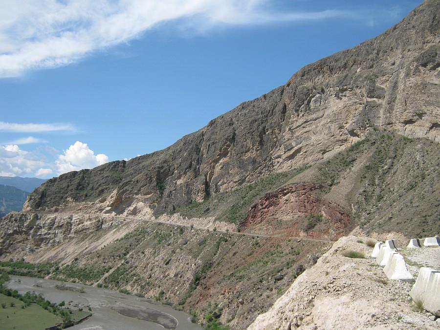 Путешествия, фотография, kukmor, Аксанов Нияз, Гоцатлинская ГЭС, Дагестан, стройка, горы, природа, озеро,плотина,водохранилище, of IMG_8510