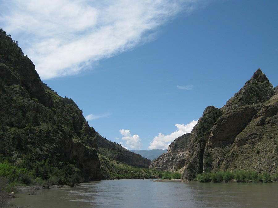 Путешествия, фотография, kukmor, Аксанов Нияз, Гоцатлинская ГЭС, Дагестан, стройка, горы, природа, озеро,плотина,водохранилище, of IMG_8556