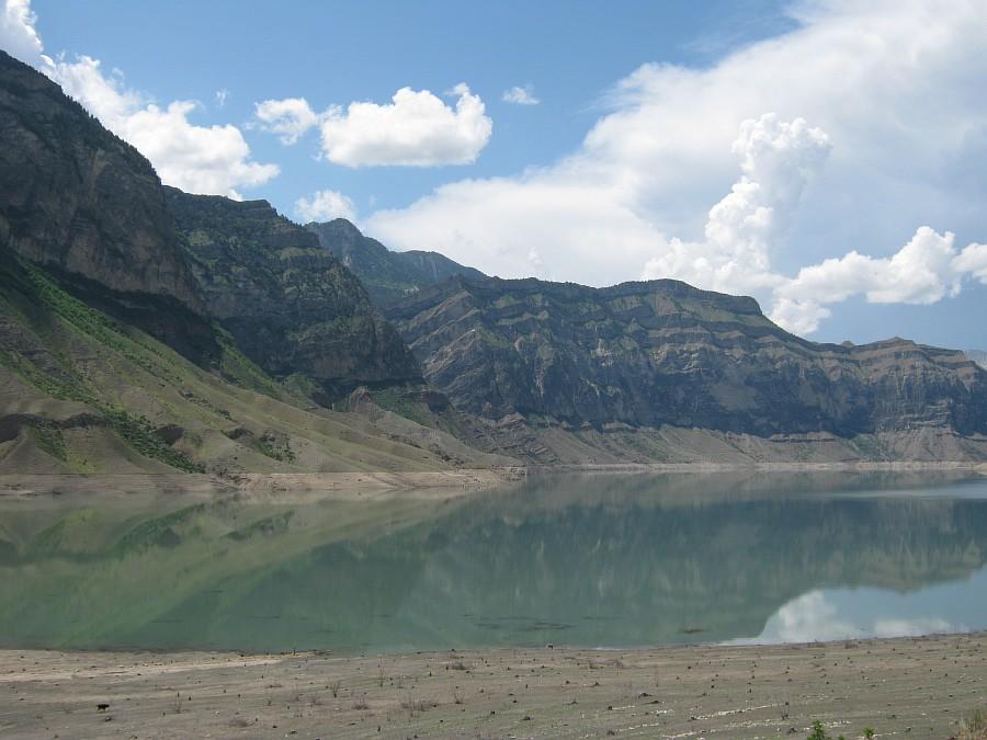 Путешествия, фотография, kukmor, Аксанов Нияз, Гоцатлинская ГЭС, Дагестан, стройка, горы, природа, озеро,плотина,водохранилище, of IMG_8687