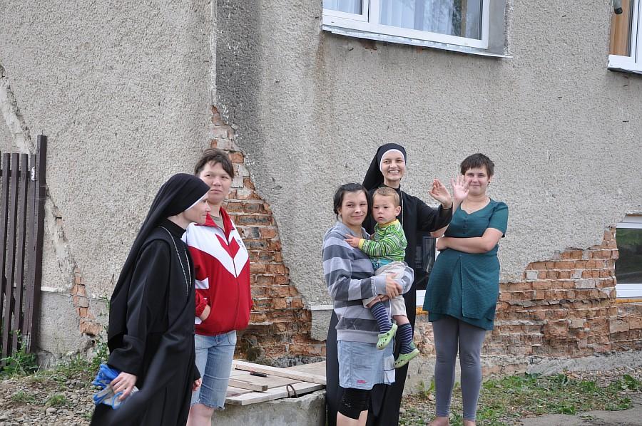 Знай что ты пьешь 2012 Украина  3й день 70