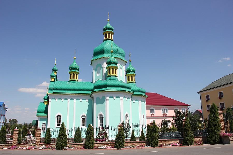 Знай что ты пьешь 2012 Украина  4й день 25