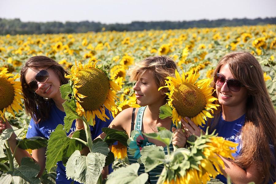 Знай что ты пьешь 2012 Украина  5й день 61