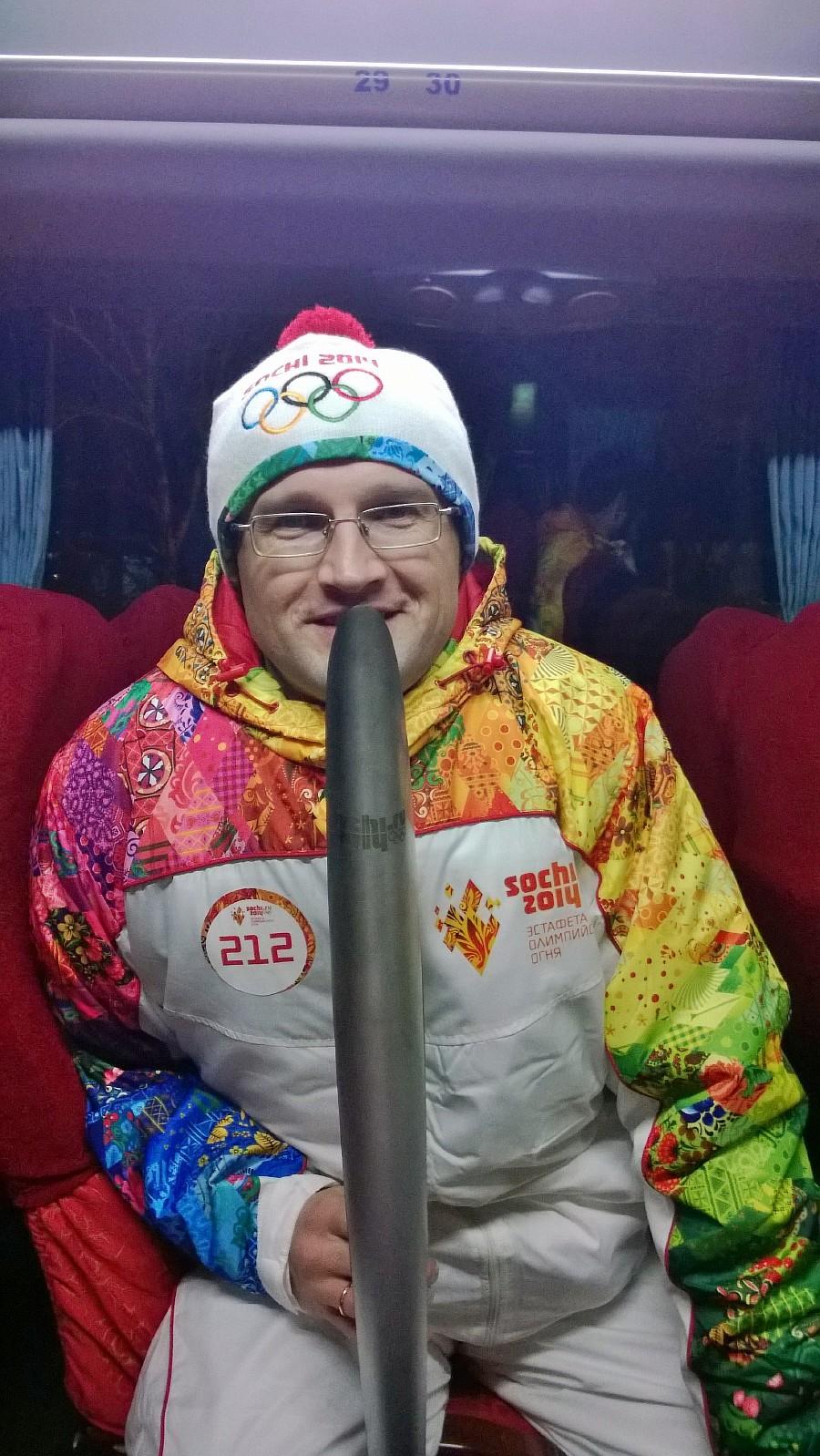 Resize of WP_20131203_040, Олимпийский огонь, Аксанов Нияз, блогеры, kukmor, путешествия, фотография, sochi2014, Сочи2014, олимпиада,  Эстафета Олимпийского огня, Барнаул, Алтайский край