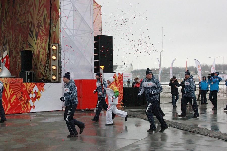 Казань, Эстафета, Sochi2014, фотография, Аксанов Нияз, kukmor, lj, coca-cola, Олимпиада, Эстафета Огня, жж, Свияжск, Татарстан, of IMG_7302