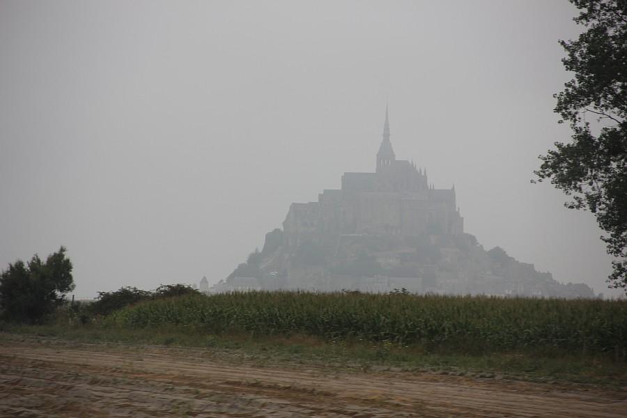 Мон-Сен-Мишель, Mont Saint-Michel, Франция, фотография, путешествия, Аксанов Нияз, kukmor, lj, жж, Нормандия, монастырь,остров, of IMG_6899