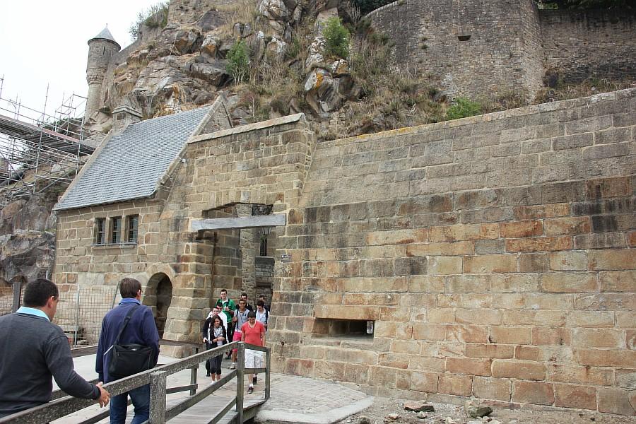 Мон-Сен-Мишель, Mont Saint-Michel, Франция, фотография, путешествия, Аксанов Нияз, kukmor, lj, жж, Нормандия, монастырь,остров, of IMG_6931