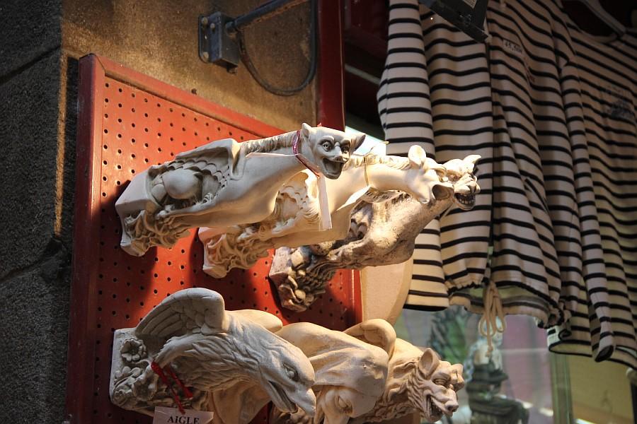 Мон-Сен-Мишель, Mont Saint-Michel, Франция, фотография, путешествия, Аксанов Нияз, kukmor, lj, жж, Нормандия, монастырь,остров, of IMG_6939