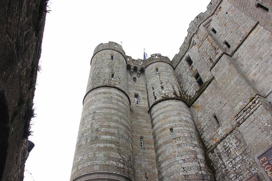 Мон-Сен-Мишель, Mont Saint-Michel, Франция, фотография, путешествия, Аксанов Нияз, kukmor, lj, жж, Нормандия, монастырь,остров, of IMG_6964