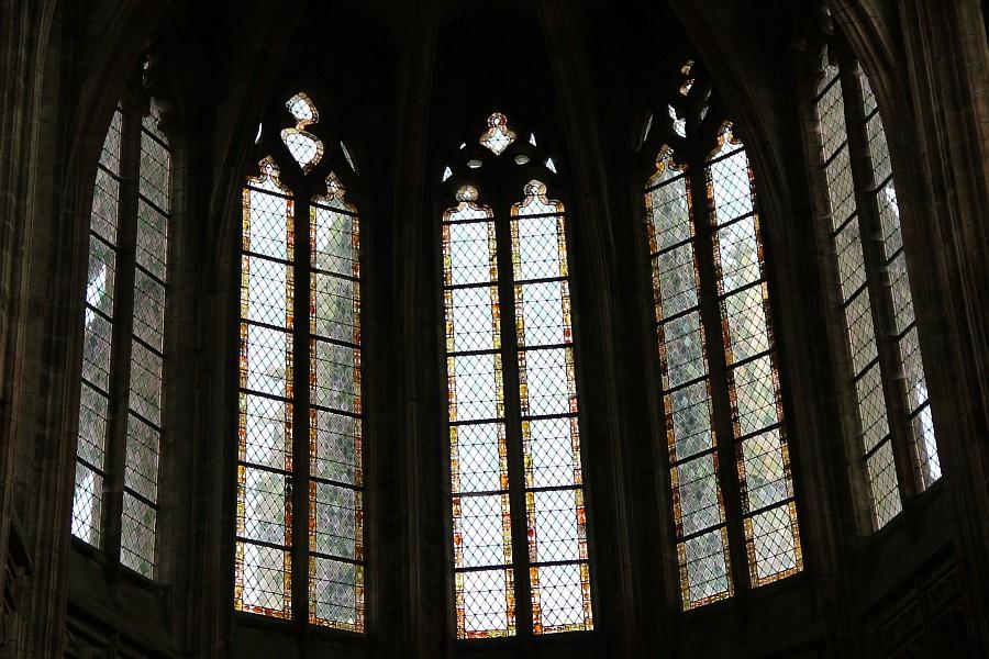 Мон-Сен-Мишель, Mont Saint-Michel, Франция, фотография, путешествия, Аксанов Нияз, kukmor, lj, жж, Нормандия, монастырь,остров, of IMG_6991