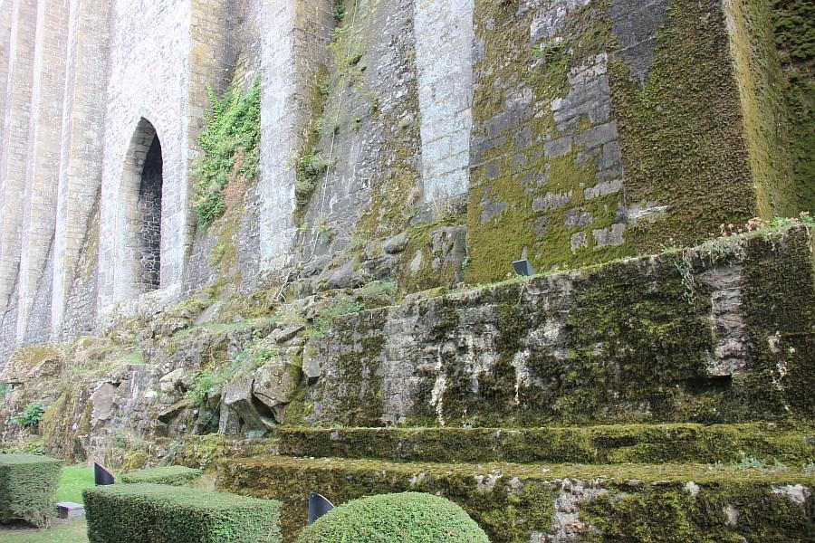 Мон-Сен-Мишель, Mont Saint-Michel, Франция, фотография, путешествия, Аксанов Нияз, kukmor, lj, жж, Нормандия, монастырь,остров, of IMG_7125