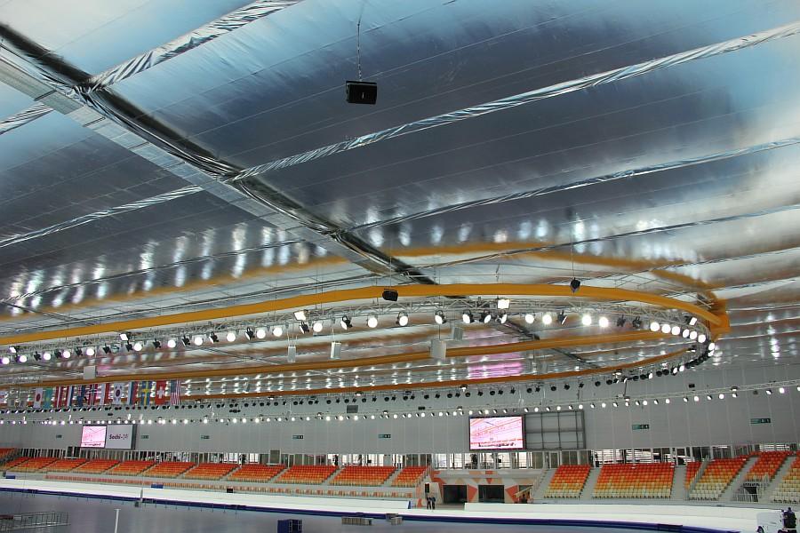 Sochi2014, Адлер-Арена, Сочи, коньки, Олимпиада, kukmor, фотография, Аксанов Нияз, путешествия, Россия, russia, Сочи2014,  of IMG_8761
