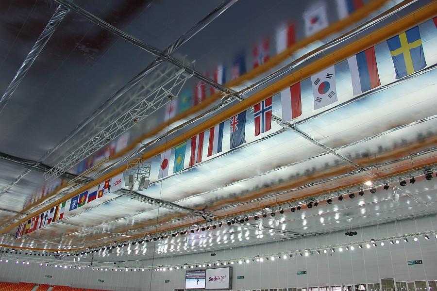 Sochi2014, Адлер-Арена, Сочи, коньки, Олимпиада, kukmor, фотография, Аксанов Нияз, путешествия, Россия, russia, Сочи2014,  of IMG_8865