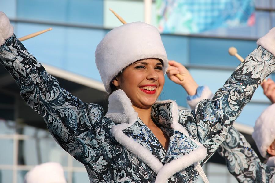 Олмпийский парк, Сочи2014, Sochi2014, зрители, позитив, Зимние Олимпийские игры, болельщики, фото, Аксанов Нияз, kukmor, of IMG_0053