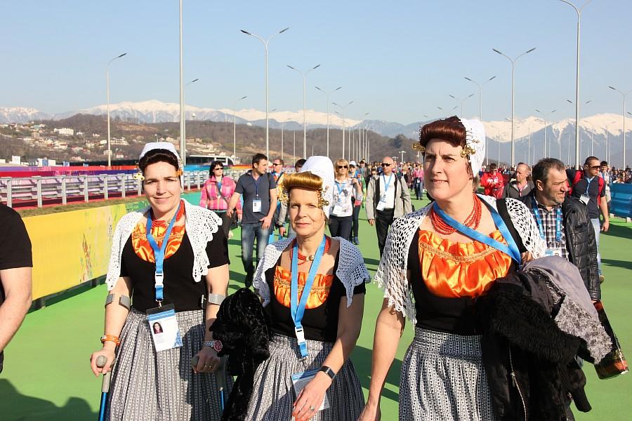 Олмпийский парк, Сочи2014, Sochi2014, зрители, позитив, Зимние Олимпийские игры, болельщики, фото, Аксанов Нияз, kukmor, of IMG_0199