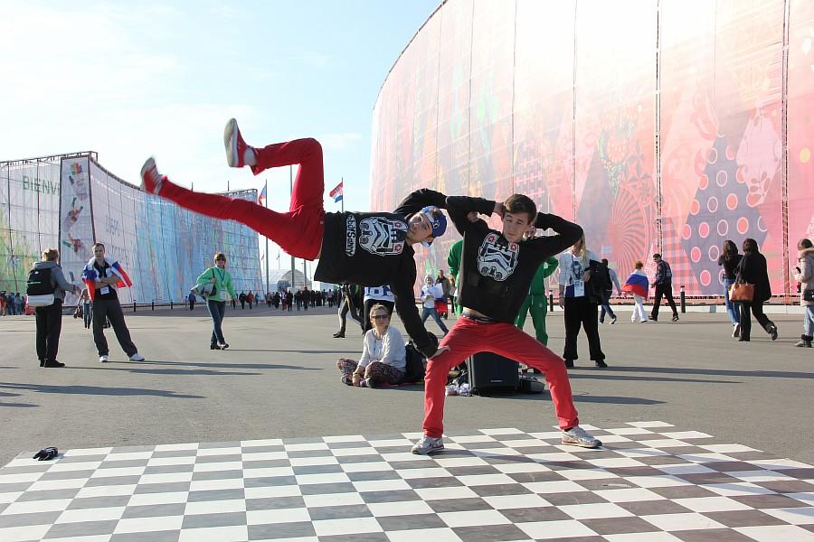 Олмпийский парк, Сочи2014, Sochi2014, зрители, позитив, Зимние Олимпийские игры, болельщики, фото, Аксанов Нияз, kukmor, of IMG_0247
