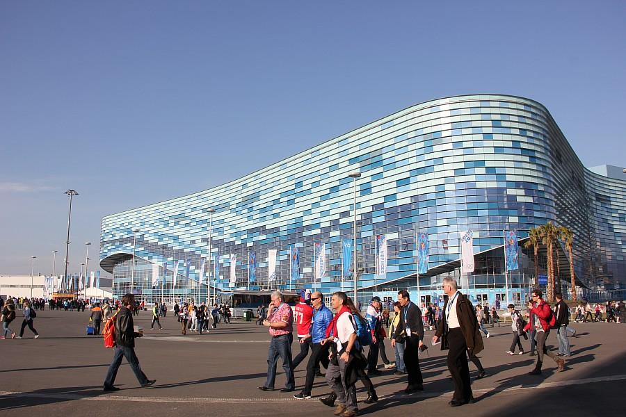 Олмпийский парк, Сочи2014, Sochi2014, зрители, позитив, Зимние Олимпийские игры, болельщики, фото, Аксанов Нияз, kukmor, of IMG_0248