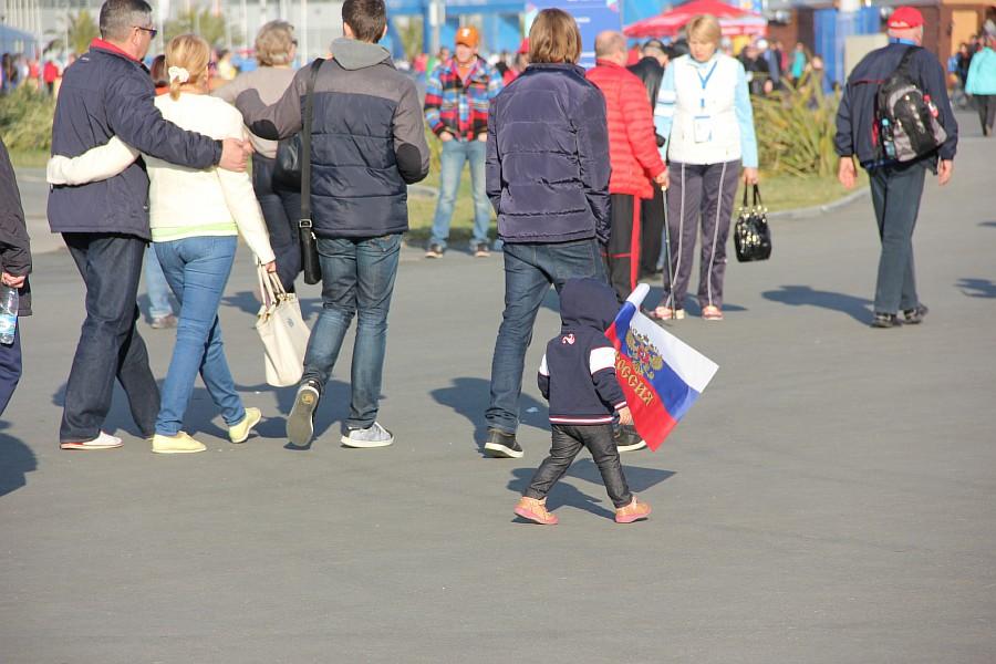 Олмпийский парк, Сочи2014, Sochi2014, зрители, позитив, Зимние Олимпийские игры, болельщики, фото, Аксанов Нияз, kukmor, of IMG_0261