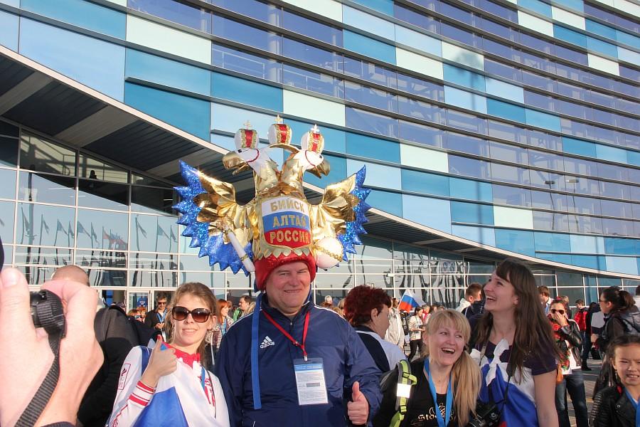 Олмпийский парк, Сочи2014, Sochi2014, зрители, позитив, Зимние Олимпийские игры, болельщики, фото, Аксанов Нияз, kukmor, of IMG_0375