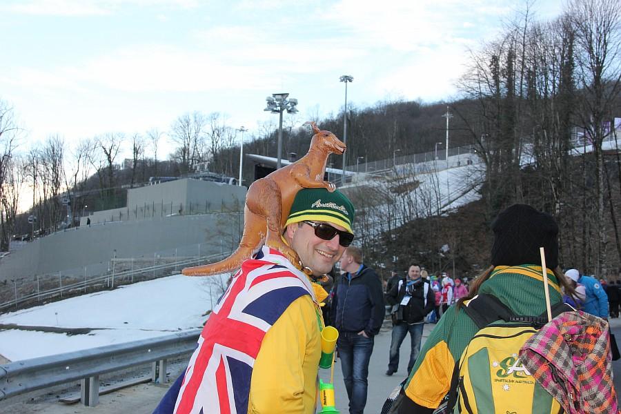 Олимпийские игры, Санки, Горы, фотография, Сочи2014, Sochi2014, Аксанов Нияз, путешествия, kukmor, of IMG_9375