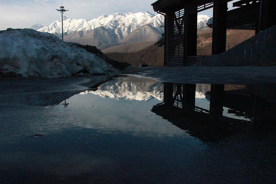 Олимпийские игры, Санки, Горы, фотография, Сочи2014, Sochi2014, Аксанов Нияз, путешествия, kukmor, of IMG_9390
