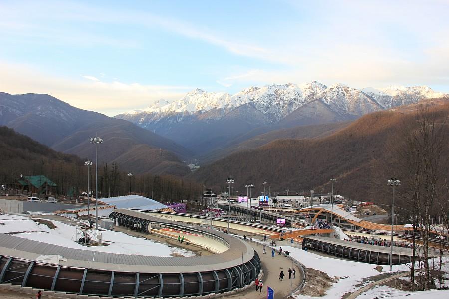 Олимпийские игры, Санки, Горы, фотография, Сочи2014, Sochi2014, Аксанов Нияз, путешествия, kukmor, of IMG_9425