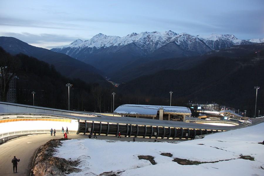 Олимпийские игры, Санки, Горы, фотография, Сочи2014, Sochi2014, Аксанов Нияз, путешествия, kukmor, of IMG_9561