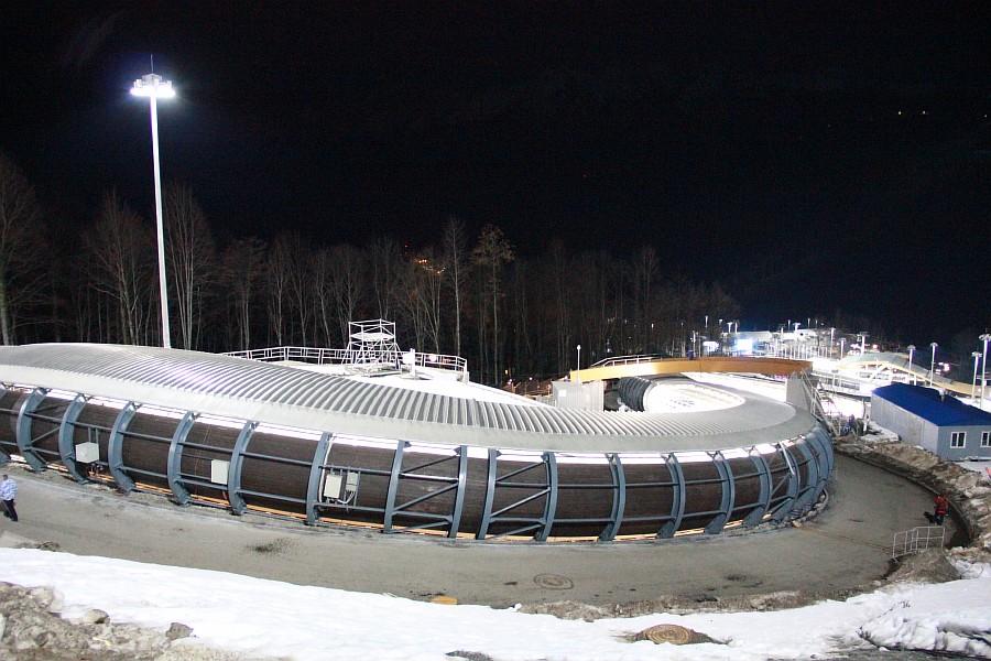 Олимпийские игры, Санки, Горы, фотография, Сочи2014, Sochi2014, Аксанов Нияз, путешествия, kukmor, of IMG_9762
