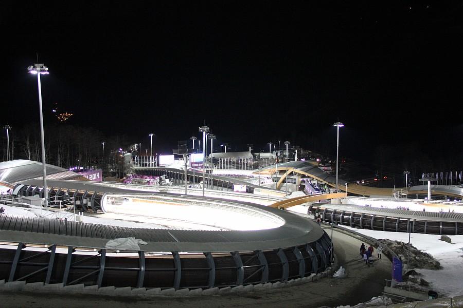 Олимпийские игры, Санки, Горы, фотография, Сочи2014, Sochi2014, Аксанов Нияз, путешествия, kukmor, of IMG_9772