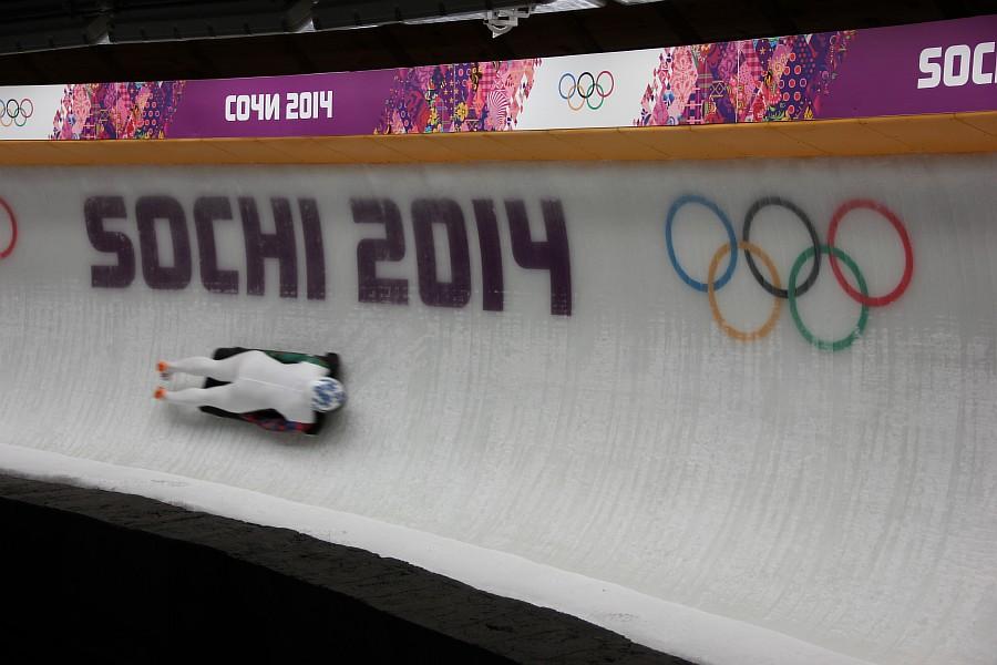 Олимпийские игры, Санки, Горы, фотография, Сочи2014, Sochi2014, Аксанов Нияз, путешествия, kukmor, of IMG_9773