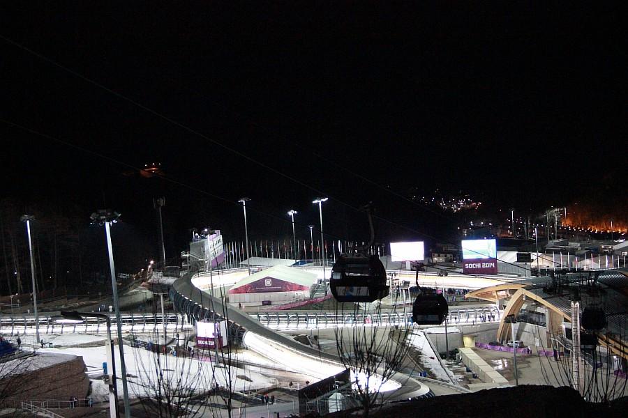 Олимпийские игры, Санки, Горы, фотография, Сочи2014, Sochi2014, Аксанов Нияз, путешествия, kukmor, of IMG_9787