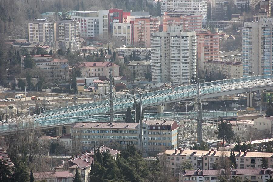 тоннели, эстакады,Сочи, дублер Курортного проспекта,  фотография, Трансстрой, Sochi2014,  тоннели, горы, Сочи2014, горы, АСУТП, of IMG_9972